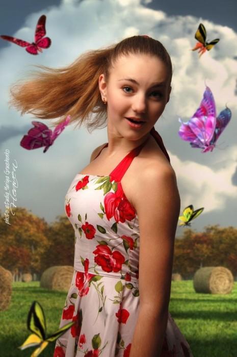 лёгкое настроение - Грушенко Юрий