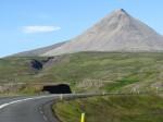 пирамида исландии