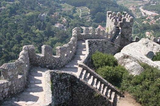 Замок Альмурол (Castelo de Almourol) 45166