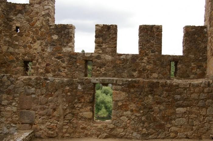 Замок Альмурол (Castelo de Almourol) 69841