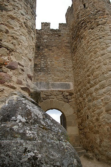 Замок Альмурол (Castelo de Almourol) 96560