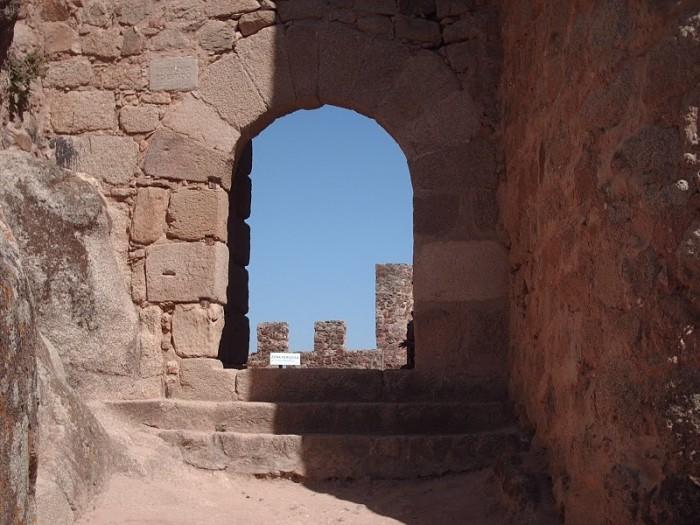 Замок Альмурол (Castelo de Almourol) 26461