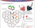 схемы для вышивки бисером производителя КО - Мир электроники.