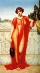 Афинянка 1908