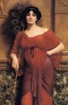 Римская матрона 1910