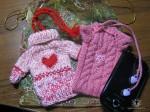 свитерочки для телефона