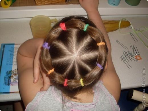 свой цитатник или сообщество!  Прически для девочек с длинными волосами.