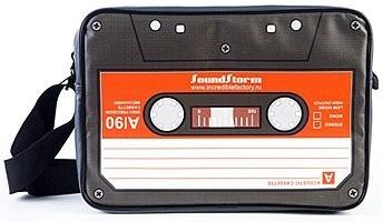 Сумка-кассета