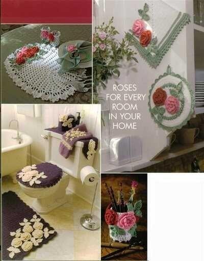 1642777 rosesthroughthehomebc 2012 Çeyizlik Tığ İşi Harika Aksesuar Örgüler, Tığ İşi Muhteşem Mutfak Dantelleri, Yeni Tığ İşi Mutfak Dantelleri, Çok Şık El Örgüsü Mutfak İşleri