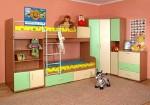 Детская мебель, в первую очередь, должна нравиться и подходить Вашему...