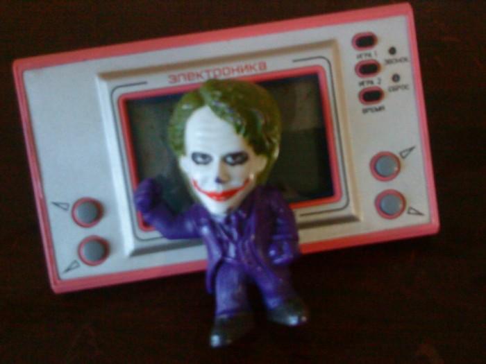 Joker-6 и Электроника