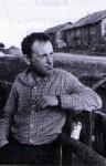 В ссылке. Село Норенское Архангельской области. Гонения на Бродского начались в 1963 году, когда в газете 'Вечерний Ленинград' появилась статья 'Окололитературный трутень' - приведенные там стихотворные цитаты частично были искажены, частично - вовсе взят