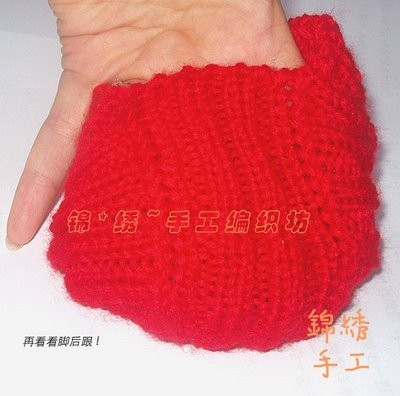 Это фото находится еще в галереях: вязаный шарф хомут.