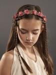 Фото на тему детские модные прически на длинные волосы для девочек.