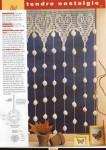 Декоративные занавески прекрасно вписываются в любой интерьер квартиры, создавая при этом необычный экзотический и...