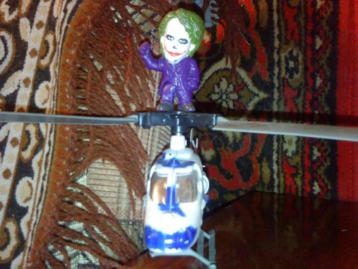 Joker-6  на вертолёте