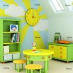 мебель для детской фото.