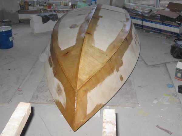 сорт дерева для изготовления лодок