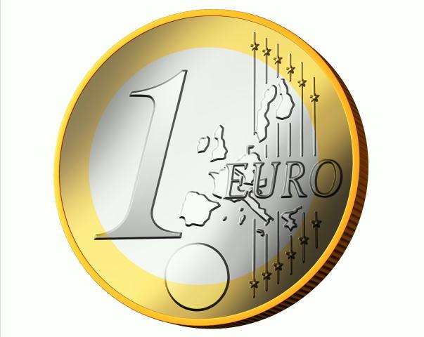 trade 1 euro