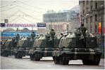 Посмотреть все фотографии серии Репетиция парада Победы, 7 апреля 2009 г.