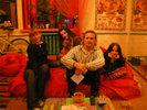 [+] Увеличить - Мариша,Катя с Ромкой,Вова и я:))..Вовочка всем кто его знает привет горячий передаёт!:)