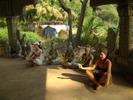 [+] Увеличить - Джая и Лена:))))Ленка уже давно живет в Индии,умничка,сказала - хочу в Индии жить, и сделала это!:)