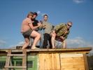 Посмотреть все фотографии серии ДР Макса и Олега