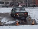 [+] Увеличить - Автоинструктор автодром параллельная парковка
