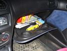 [+] Увеличить - Автоинструктор Peugeot 206 Пежо 206 Бардачок avto.bakero.ru