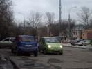 [+] Увеличить - Daewoo Matiz Nissan Note