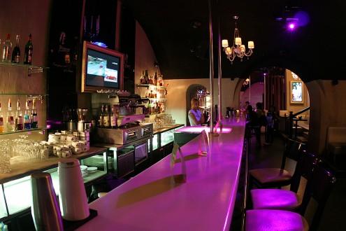 Cocktail bar Picasso фото Интерьер клуба, фотографии с вечеринок...