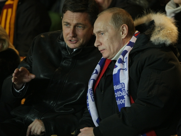 новости футбола украина