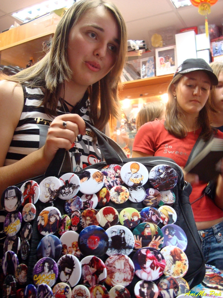 Аниме сумки аниме магазин