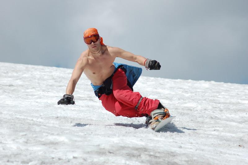 для горнолыжников знакомства