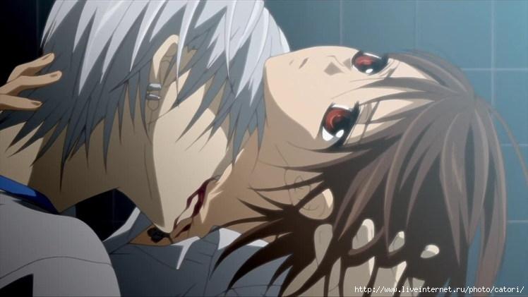 Картинки из аниме - 4fb