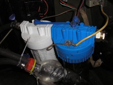 Как собрать генератор водорода