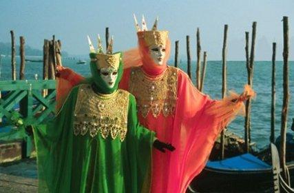 """Фото Италии  """" Венеция  """" Карнавальный костюм, Венеция."""