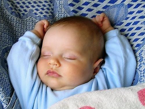 У новорожденного внутричерепное давление как лечить
