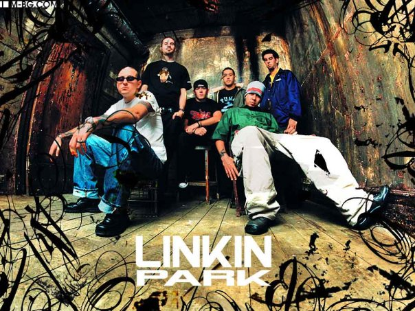 Linkin Park Thousand Suns 17.11