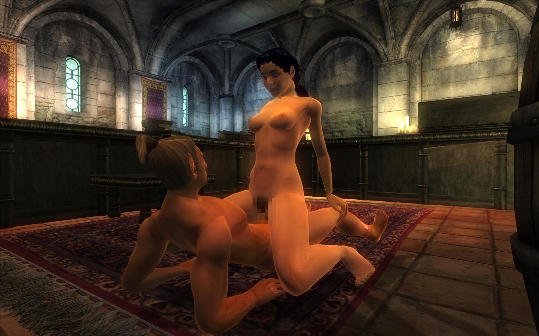Oblivion sex pictures erotic picture