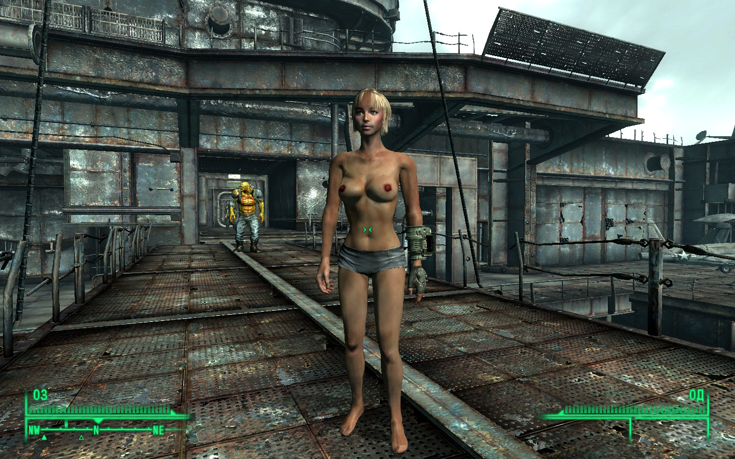 Fallout 3 sex mod youtube sex galleries