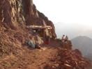 Посмотреть все фотографии серии гора Моисея на Синае
