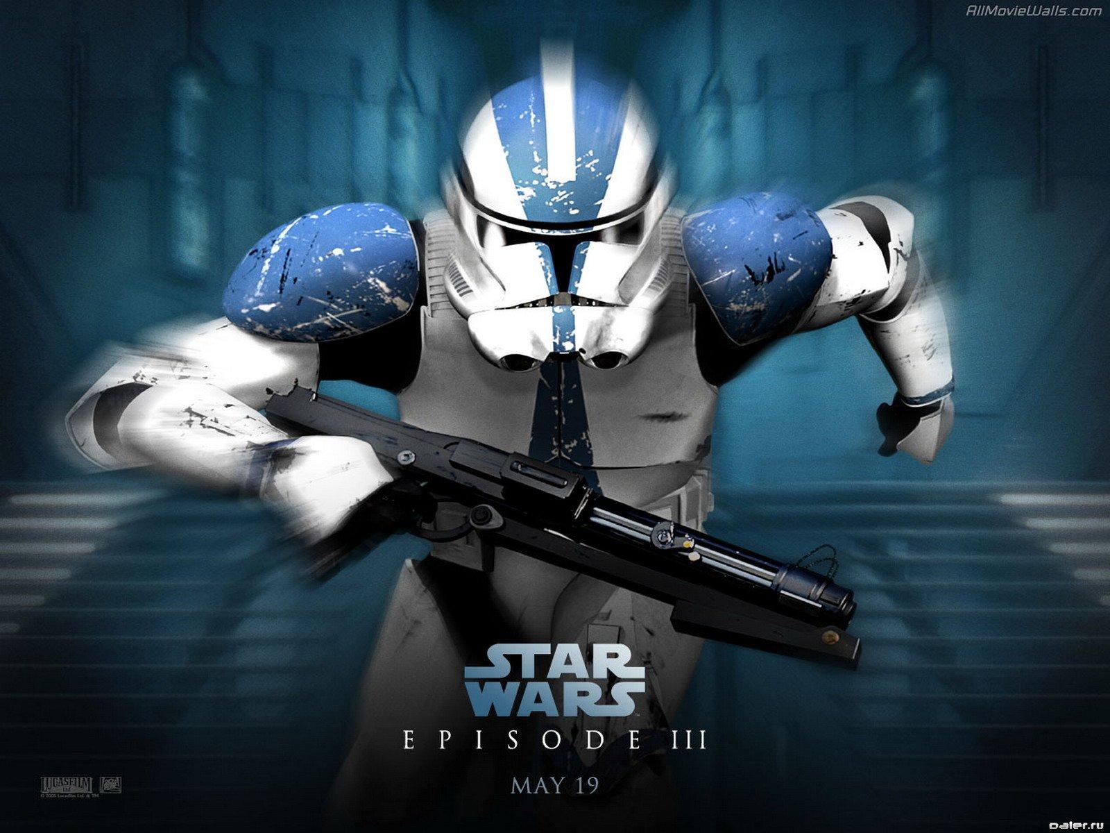 Скачать бесплатно картинку 176х208 (889 Episode III, Звездные Войны