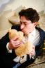 Посмотреть все фотографии серии Медведь (свадебное)