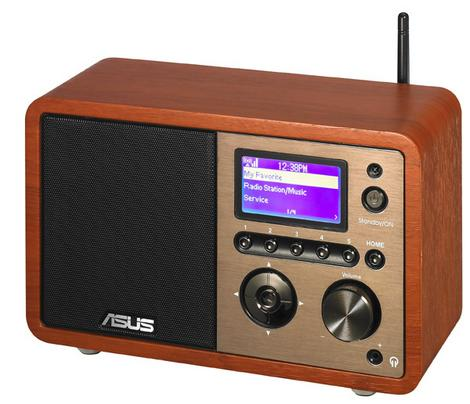 Radio forex