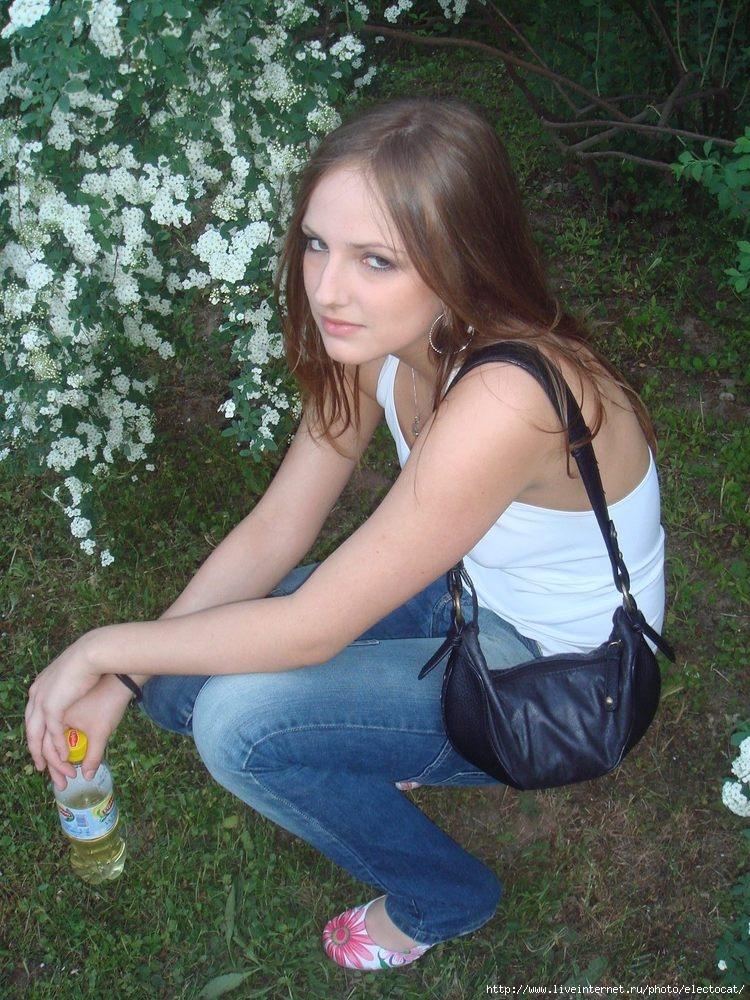 Порно фото молоденьких и худеньких