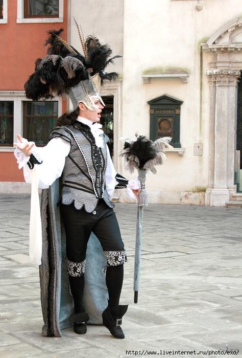 Костюм оперного певца., фото 723404, снято 22...