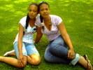 Посмотреть все фотографии серии я и моя сестра