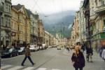 [+] Увеличить - Инсбрук. Гуляли по городу, дамали как нам быть - остались сутки... Не успеваем.