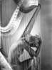 "[+] Увеличить - Пю Хорст ""Lisa with Harp, 1938"""